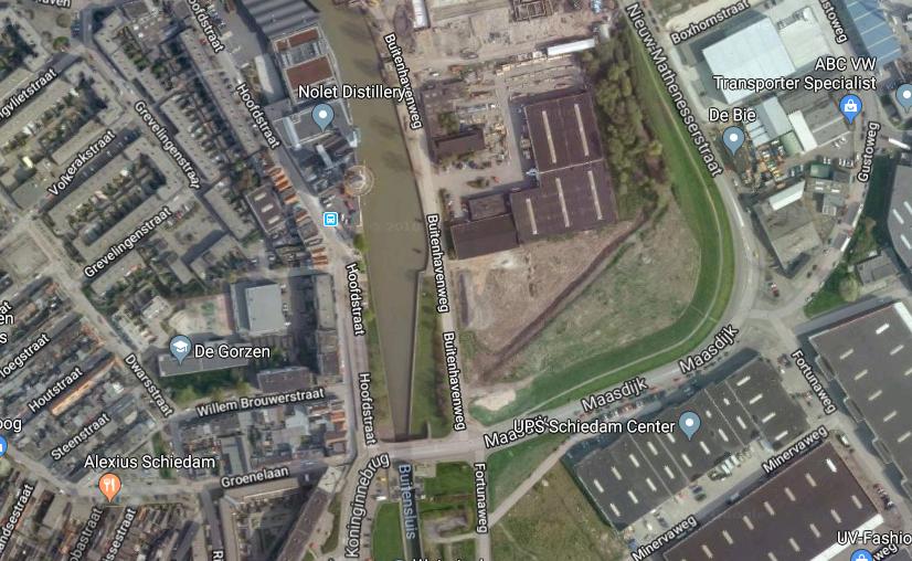 Nolet kan uitbreiding vinden aan Maasdijk