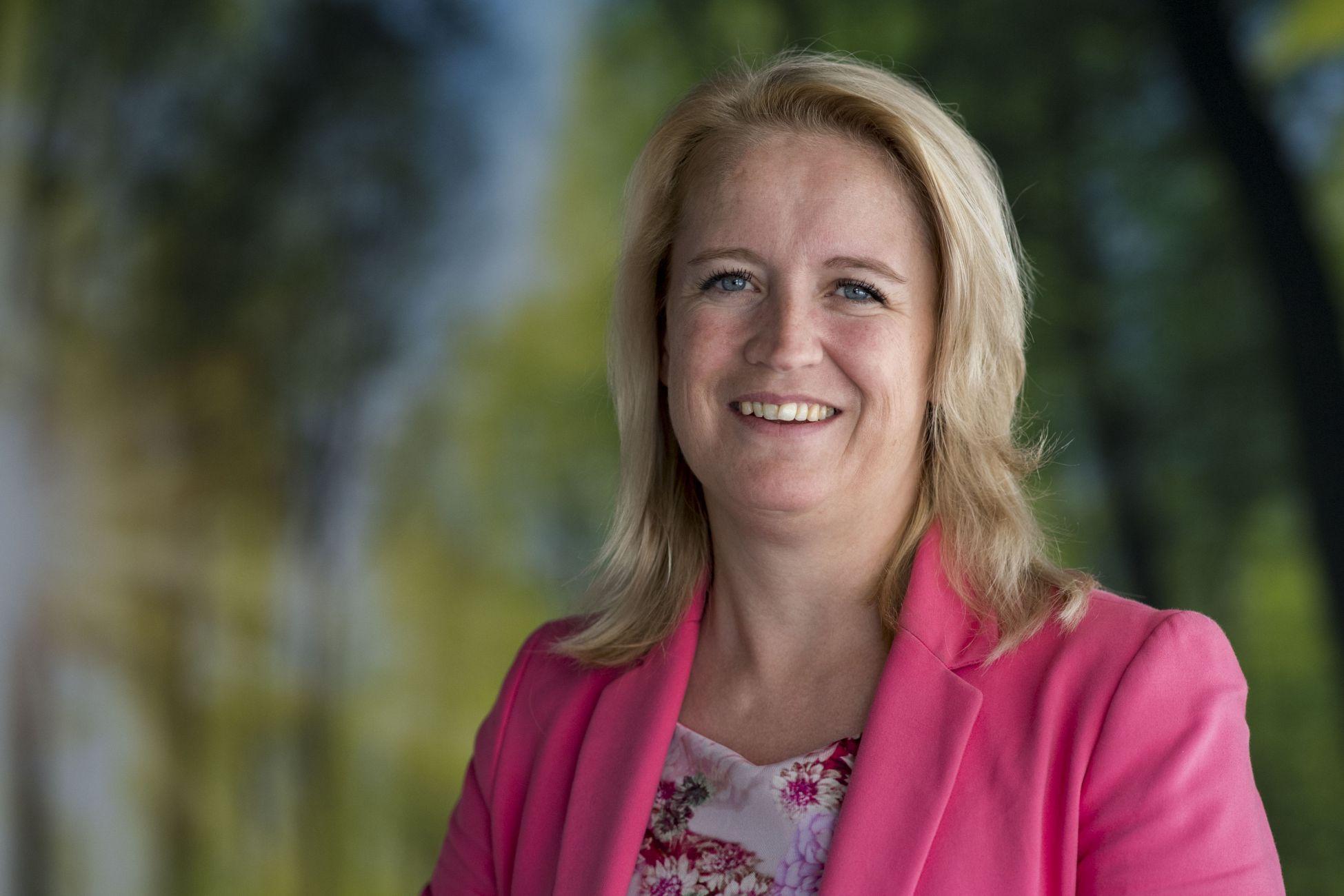 Patricia van Aaken: doorpakken en samenwerking tegen zorgen over sociaal domein