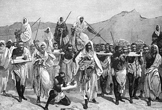 Over jenever en het slavernijverleden - vervolg