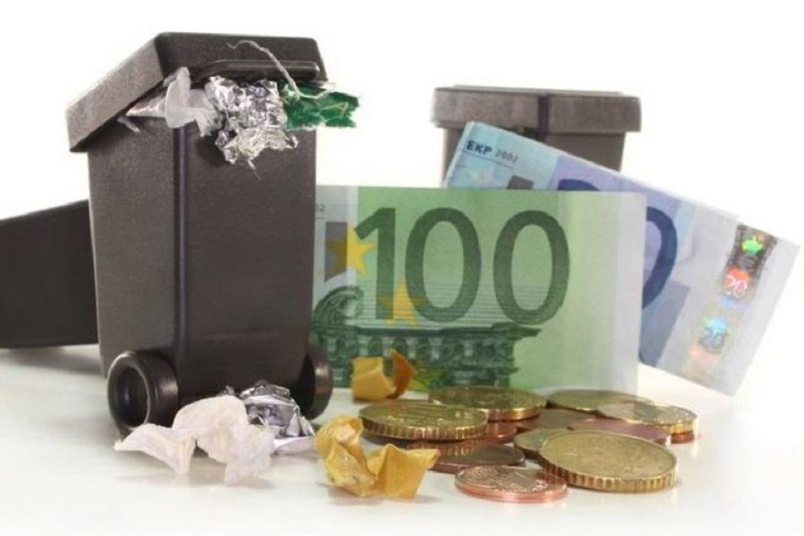 Schiedammers betalen fors meer afvalstoffenheffing dan elders