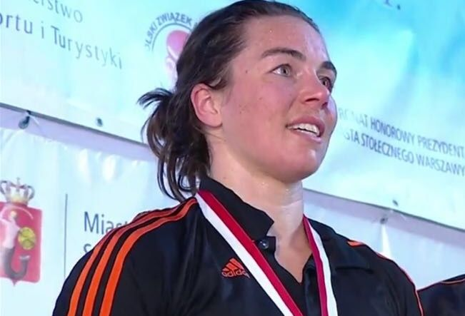 Fontijn wint in Warschau