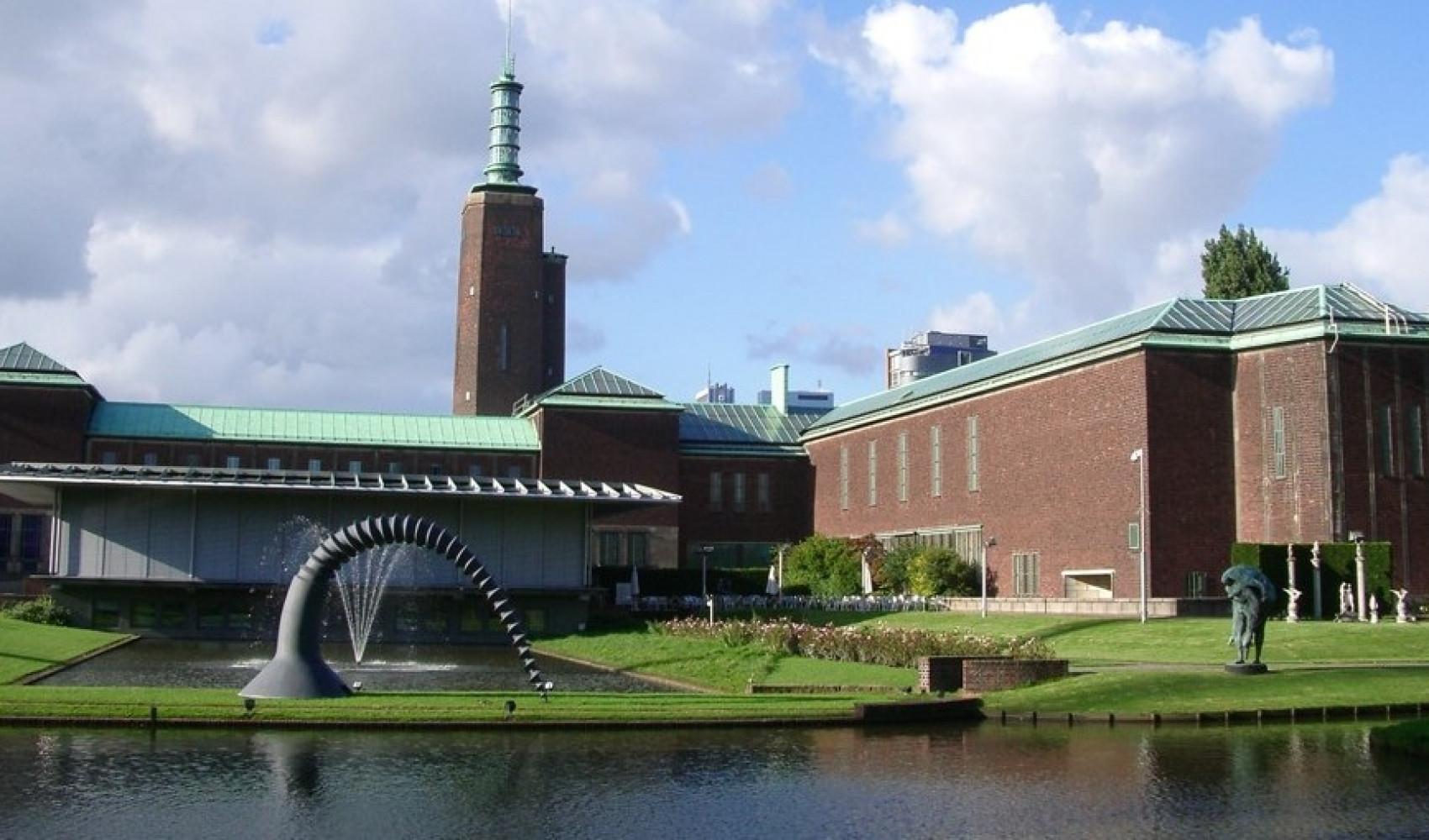 Collectie Boijmans ook te zien in Schiedam