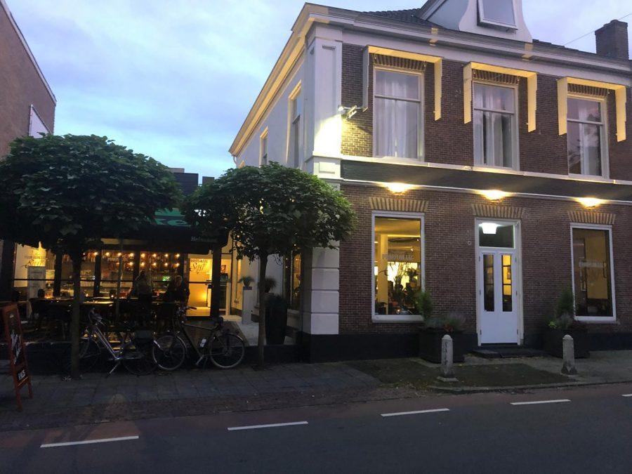 Sijgje naar Hilversum
