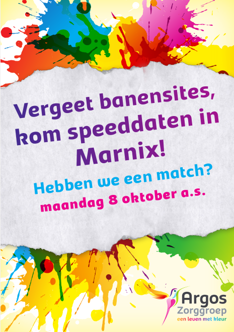 Speeddaten in Marnix