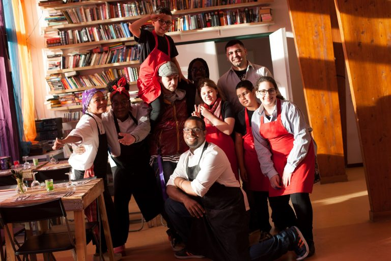 Hotspot Hutspot start crowd funding tegen financiële problemen
