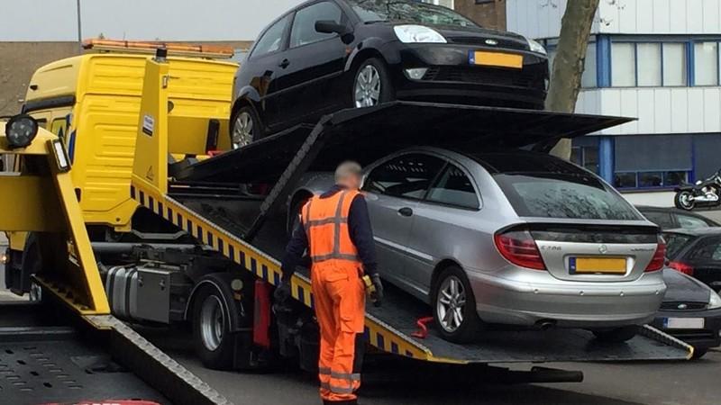 Vijftien auto's en meer in beslag genomen in actie tegen georganiseerde misdaad