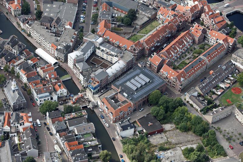 Huren in Schiedam vliegen de pan uit
