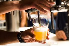 Zeven procent Schiedammers drinkt overmatig