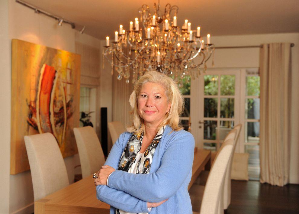 Wilma Verver: faillissement stopt, schulden blijven