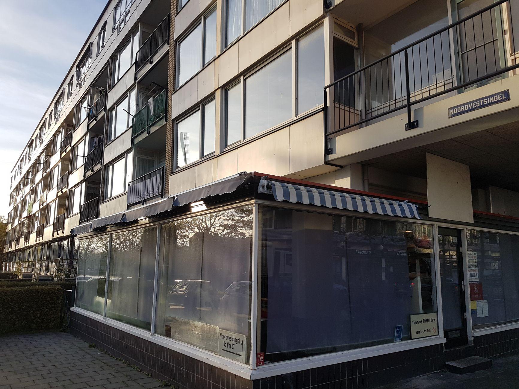 Woningen in Schiedam behoorlijke energieslurpers