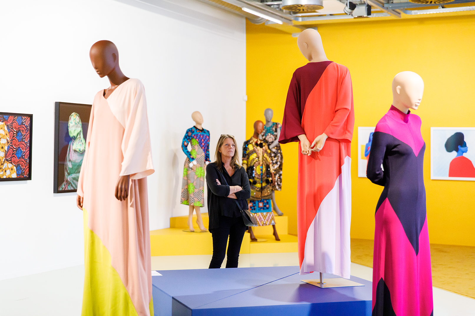 Museum lanceert virtuele expositie in Amsterdam Modest Fashion Week