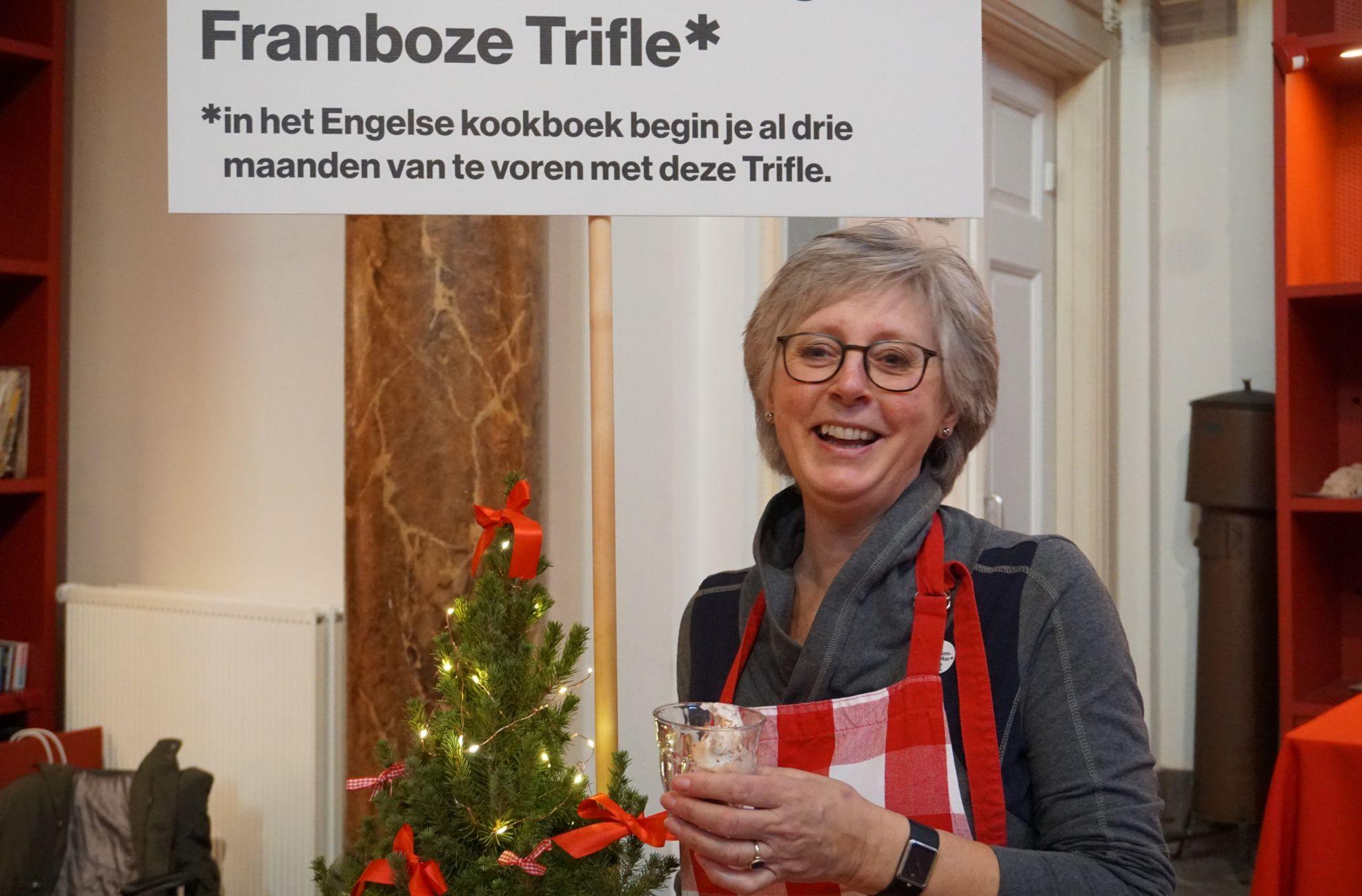 Bekendmaking Schiedamse Familierecept 2019 op 3 maart