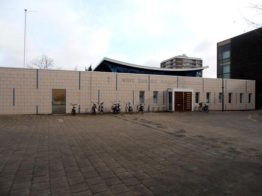 St. Jan-Visitatie en Gorzenkerk sluiten binnen twee maanden