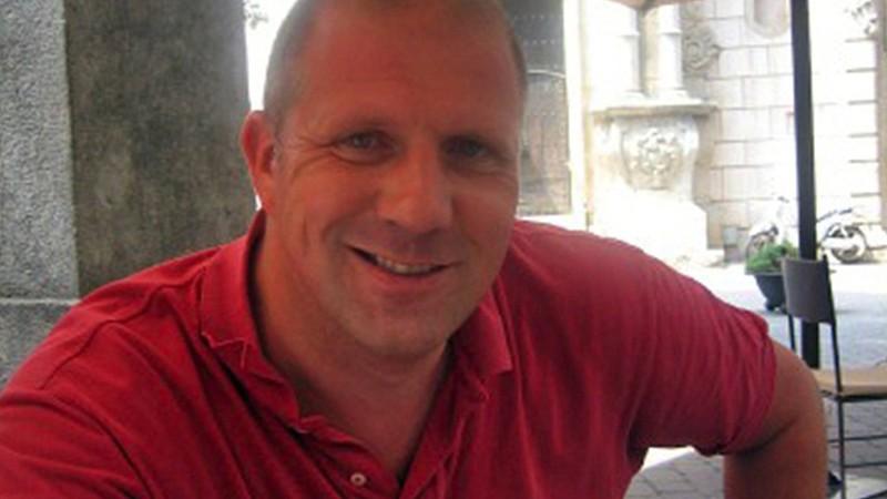 Tweede verdachte aangehouden voor 'vergismoord' Rob Zweekhorst