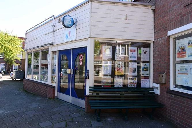 Bewonersvereniging 'Schiedam-West' gaat op in De Erker