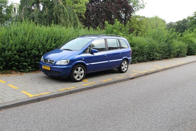 Parkeerplaatsen erbij in Schiedam West