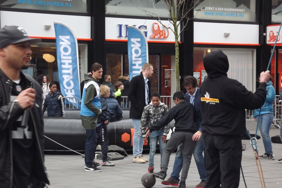 Schiedam: onderbouwing besluit Decathlon onvoldoende