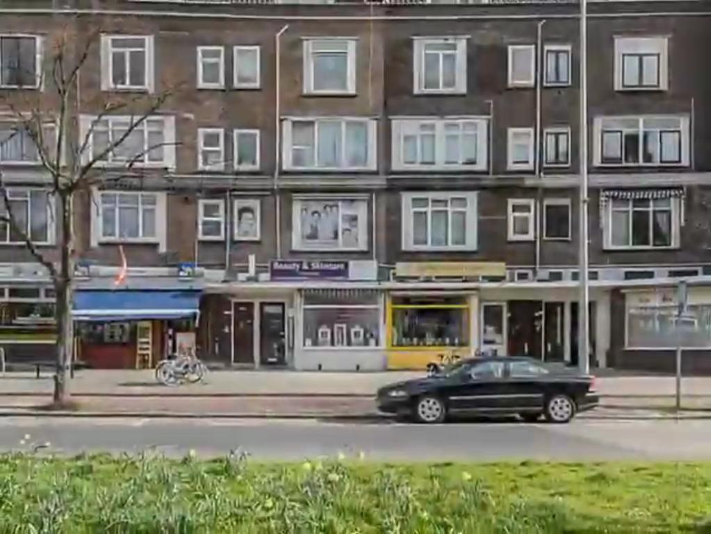Scholen: 'Geen coffeeshop op Rubensplein'