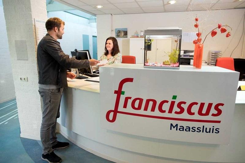 Franciscusziekenhuis wil nieuwe buitenpoli in Maassluis