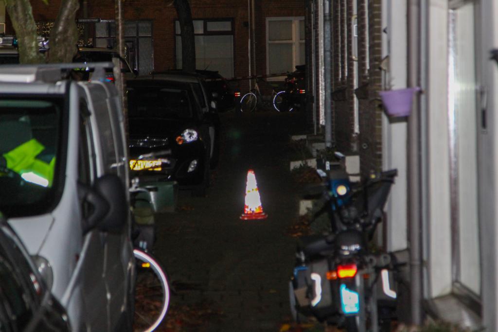 Daders en getuigen gezocht van schietincident in Villastraat