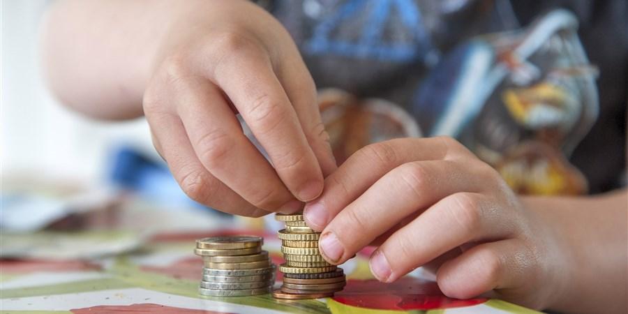 Schiedams huishouden bezit in doorsnee 9400 euro