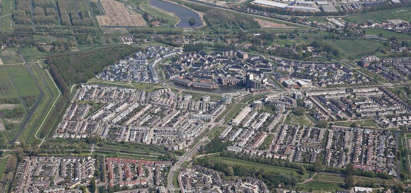 Afspraken over woningbouw en openbaar vervoer, ook in Schiedam