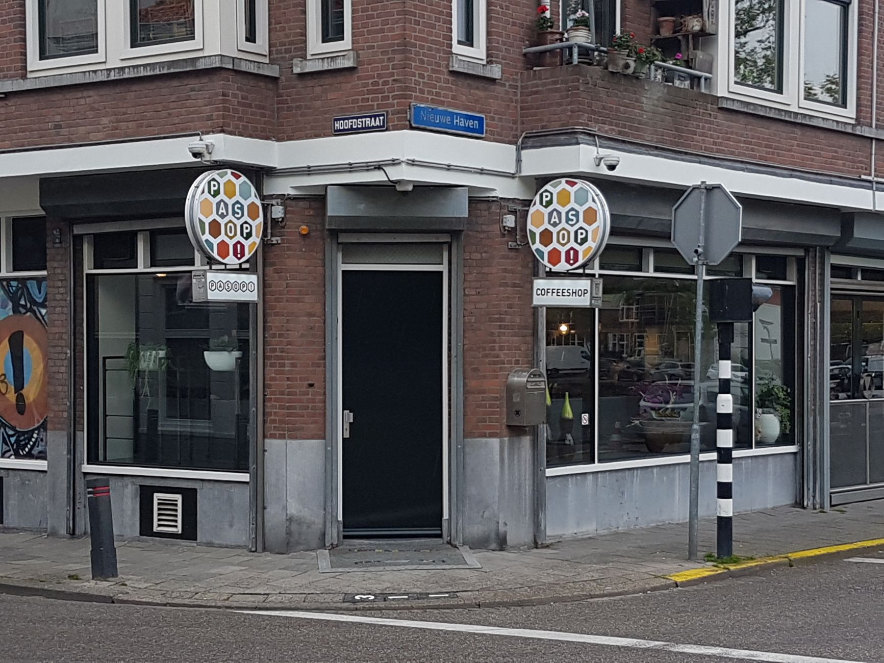 Procedure vierde coffeeshop overnieuw