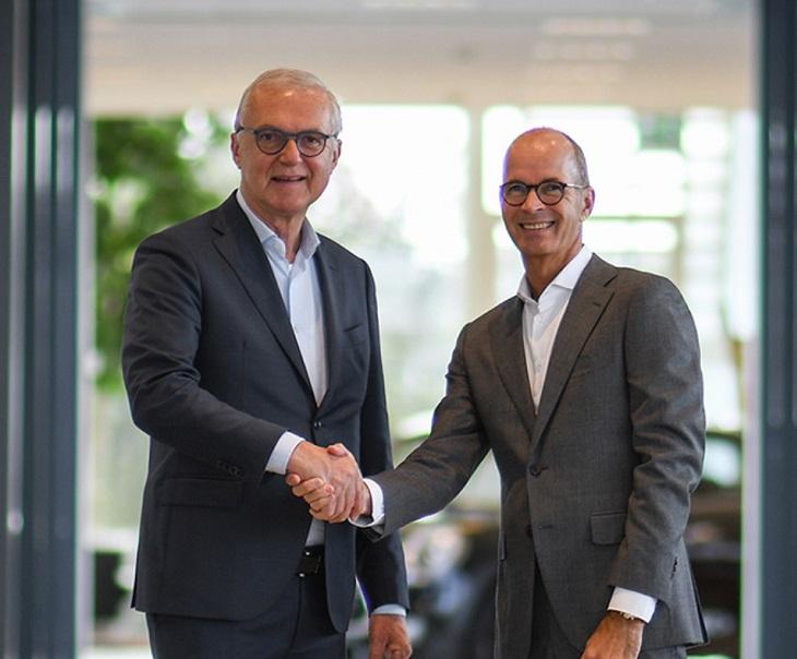 Gijsbert Kalfsbeek uit dagelijkse leiding BMW-dealer