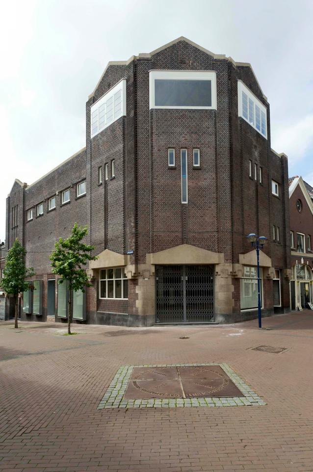 Monopole maakt uitbreiding Stedelijk Museum mogelijk
