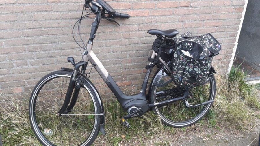 Op zoek naar eigenaren gestolen fietsen