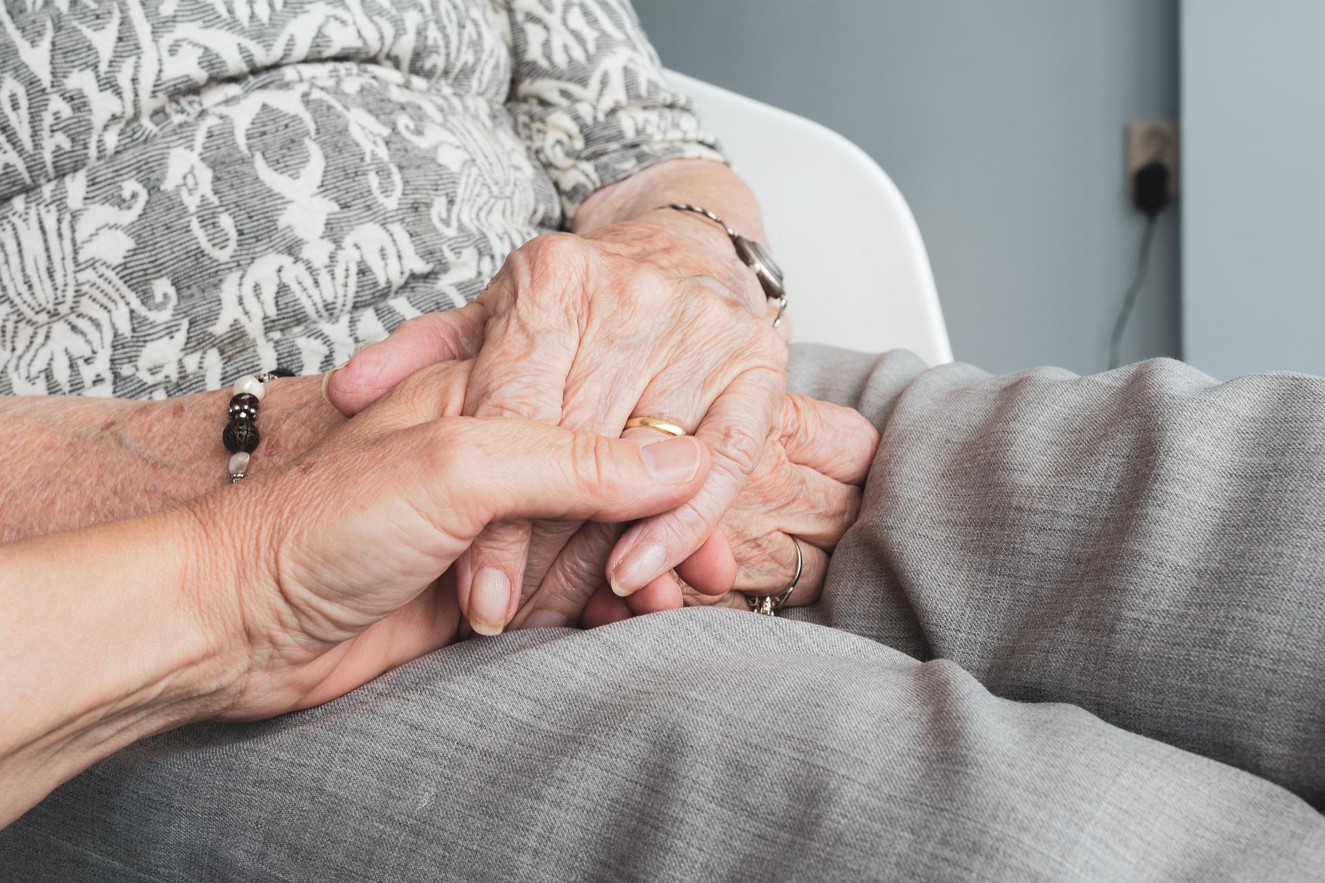 Informatieavond vrijwilligerswerk palliatieve terminale zorg