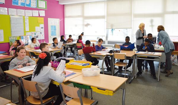 Gestegen bouwprijs dupeert scholen Loep en El Furkan
