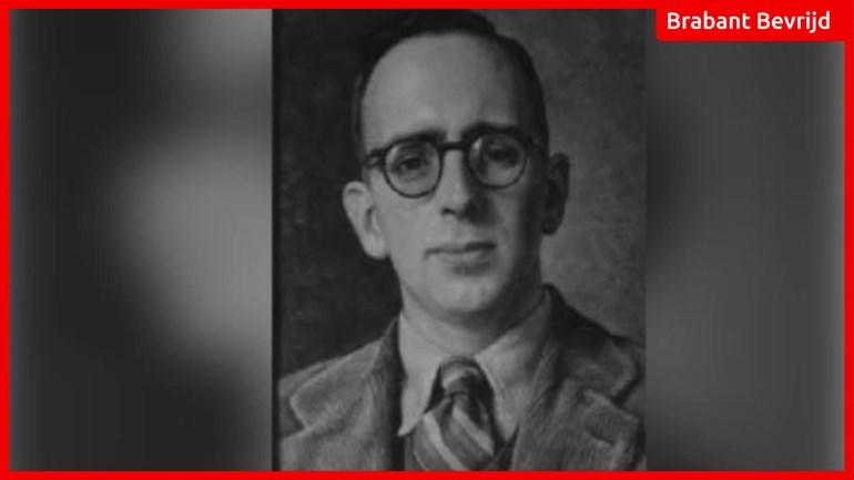Verhalen over de Tweede Wereldoorlog: Piet Sanders
