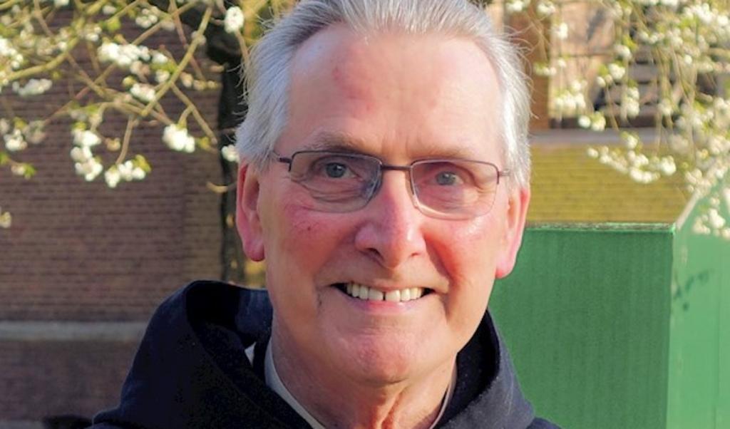 Broeder Johannes (82) bezweken aan coronavirus