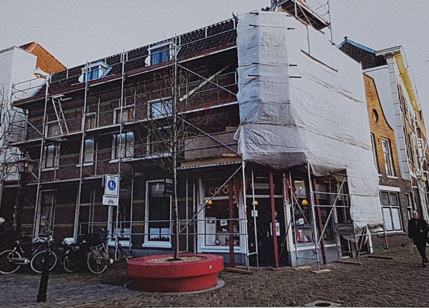 Coöperatiemuseum rondt restauratie af