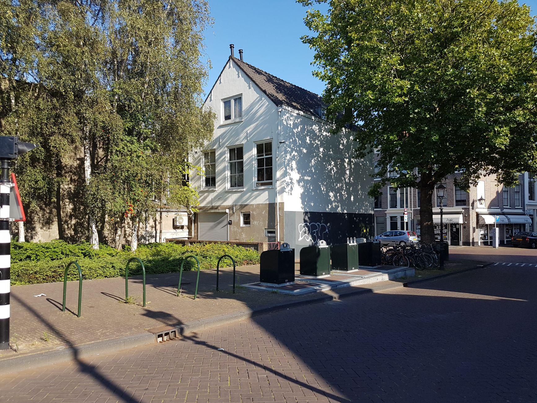 Raad van State stelt gemeente in gelijk over vuilniszak