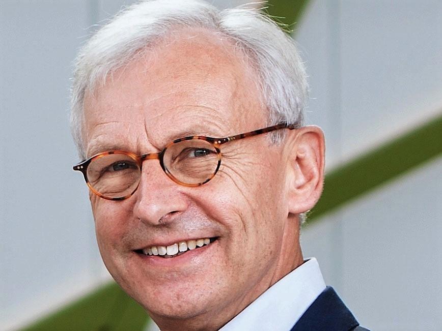 Nieuwe bestuurder Franciscus Gasthuis & Vlietland