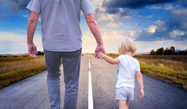 Vaders staan pal voor hun zoons, maar hoe ver ga je?