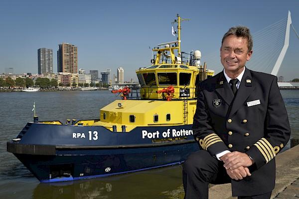 'Ongevallen pleziervaart in haven moeten minder'