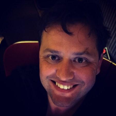 Harm Korst nieuwe hoofdredacteur Schie