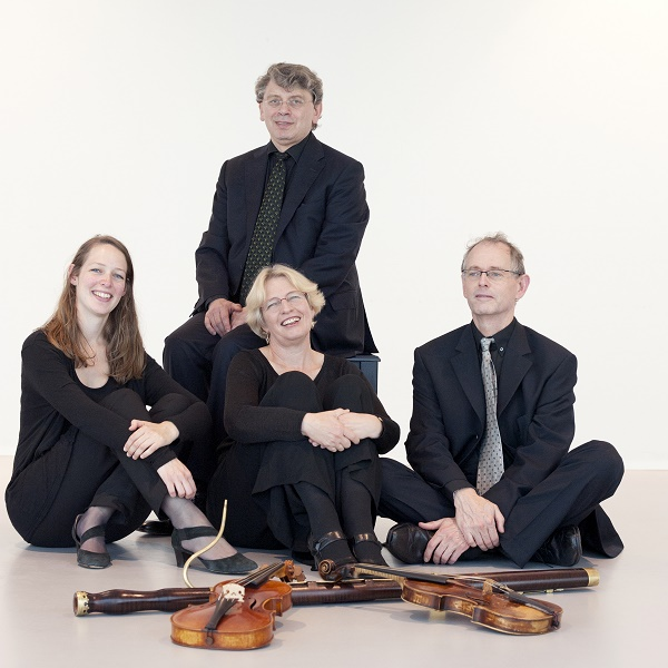 Concert met barokmuziek én vogelgeluiden
