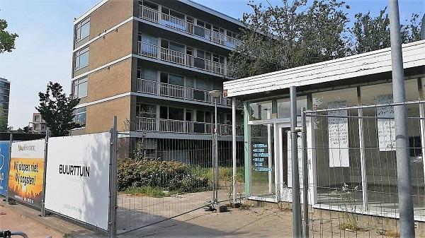 Gemeente over boze eigenaar Parkweg-panden: 'Géén verband tussen leeftijd en bedrag'