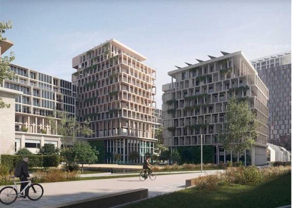 Gemeente vraagt ruim achttien miljoen euro subsidie voor Schieveste