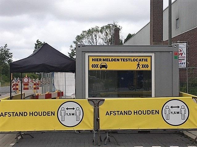 RIVM meldt voor Schiedam vijftien besmettingen