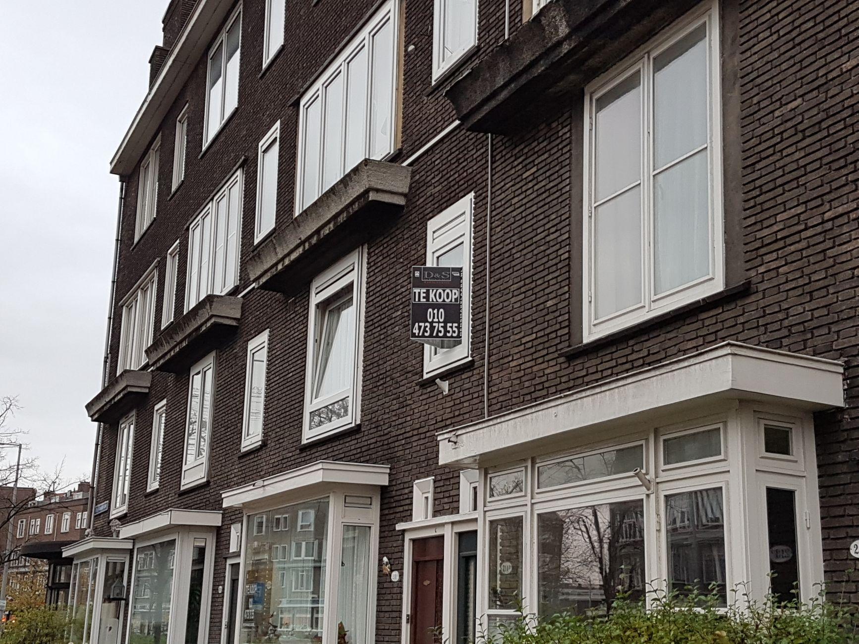 Zelfbewoningsplicht ook in Schiedam?