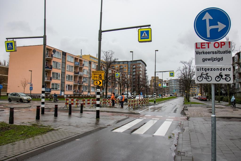 Rijkssteun is voor kleine wijken Nieuwland en Oost hard nodig