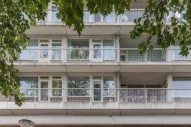 Langs de metro wordt Nieuwland verdicht met 1278 woningen extra