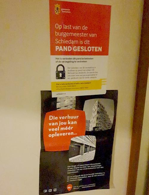 Woningcontroles brengen misstanden aan het licht