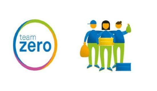 Nieuwe wijze van inzameling bedrijfsafval: Team Zero