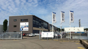 Micros overgenomen door combinatie Uniserver - MKB Fonds